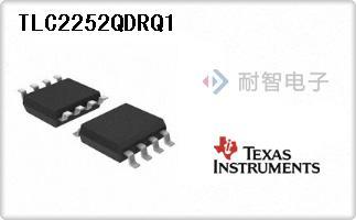TLC2252QDRQ1
