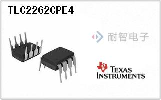 TLC2262CPE4