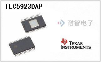 TLC5923DAP