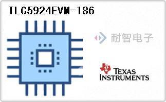 TLC5924EVM-186