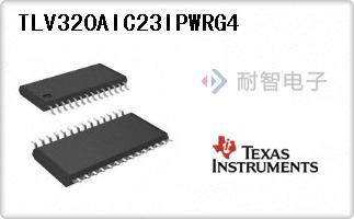 TLV320AIC23IPWRG4