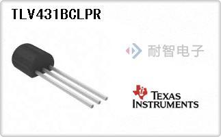 TLV431BCLPR