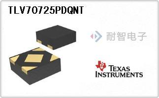 TLV70725PDQNT
