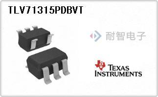 TLV71315PDBVT