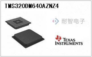 TMS320DM640AZNZ4