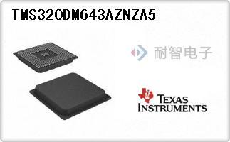 TMS320DM643AZNZA5