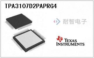 TPA3107D2PAPRG4
