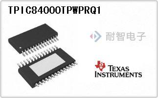 TPIC84000TPWPRQ1