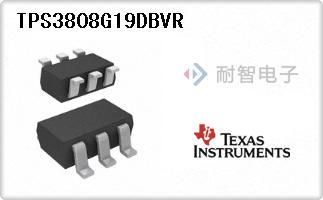 TPS3808G19DBVR