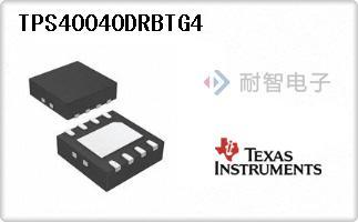 TPS40040DRBTG4