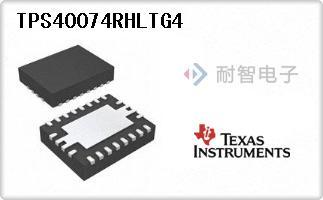 TPS40074RHLTG4