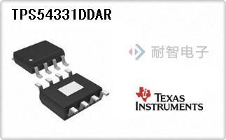 TPS54331DDAR