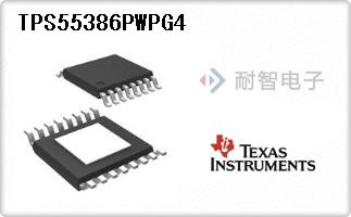 TPS55386PWPG4