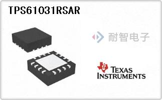 TPS61031RSAR