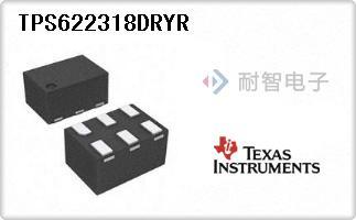 TPS622318DRYR
