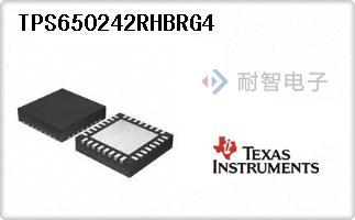 TPS650242RHBRG4
