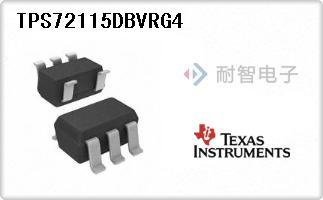 TPS72115DBVRG4