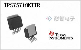 TPS75718KTTR