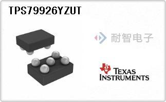 TPS79926YZUT