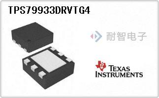 TPS79933DRVTG4