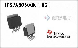 TPS7A6050QKTTRQ1