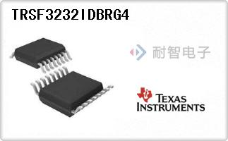 TRSF3232IDBRG4