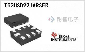 TS3USB221ARSER
