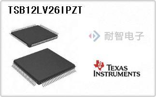 TSB12LV26IPZT