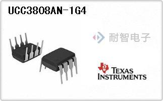 TI公司的DC-DC切换控制器芯片-UCC3808AN-1G4