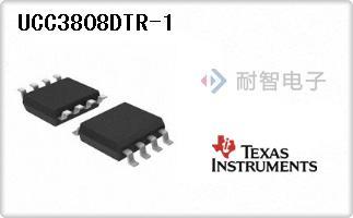 UCC3808DTR-1代理