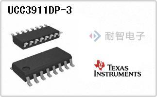 UCC3911DP-3