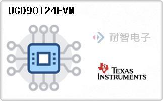 UCD90124EVM