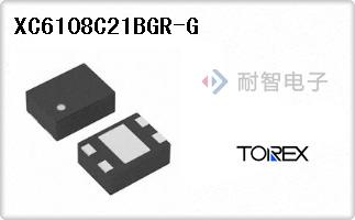 XC6108C21BGR-G