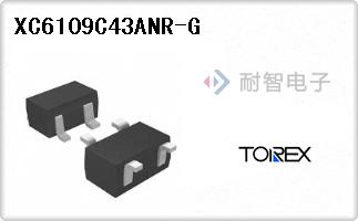 XC6109C43ANR-G
