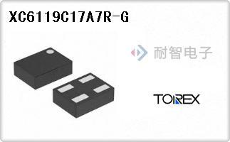 XC6119C17A7R-G