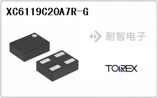 XC6119C20A7R-G