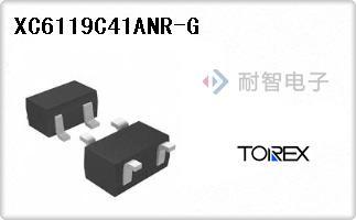 XC6119C41ANR-G