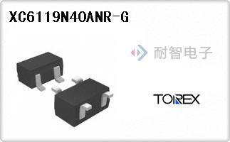 XC6119N40ANR-G