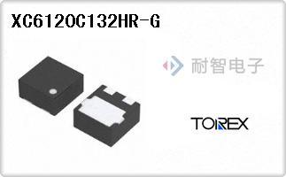 XC6120C132HR-G