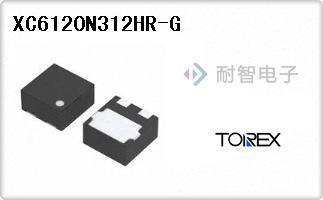XC6120N312HR-G