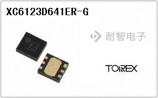 XC6123D641ER-G