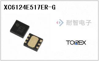 XC6124E517ER-G