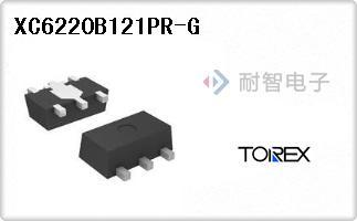 XC6220B121PR-G