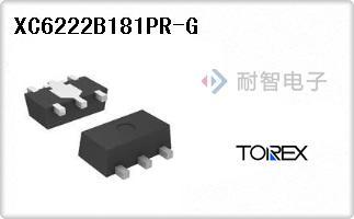 XC6222B181PR-G