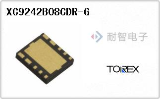 XC9242B08CDR-G
