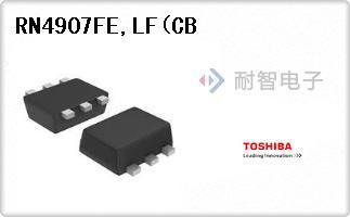 RN4907FE,LF(CB