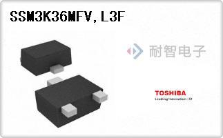 SSM3K36MFV,L3F