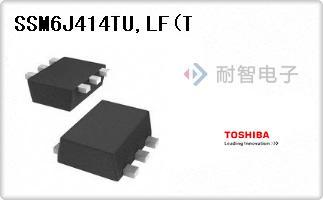 SSM6J414TU,LF(T