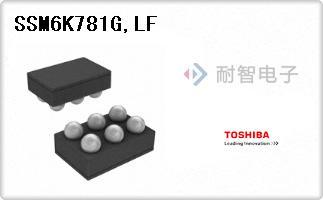 SSM6K781G,LF