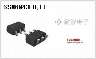 SSM6N43FU,LF